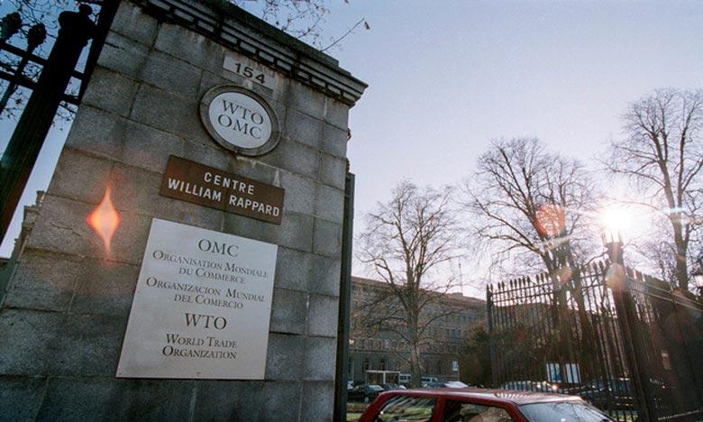 C'est la première fois que les Etats-Unis conviennent de l'urgence d'une modernisation de l'OMC dans une institution multilatérale. Ph : DR