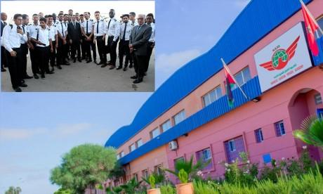 MAPA : une nouvelle académie de formation aux métiers aériens  est née