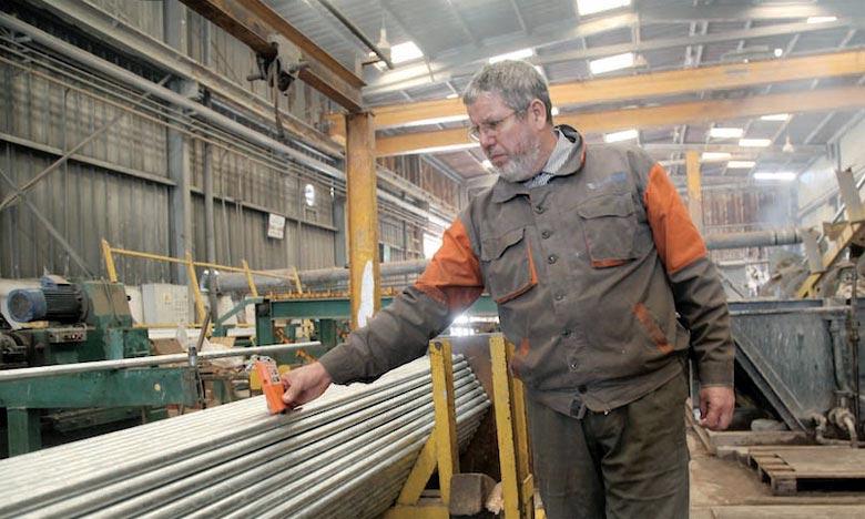 Aluminium du Maroc: Hausse de 10,9% du résultat net au 1er semestre