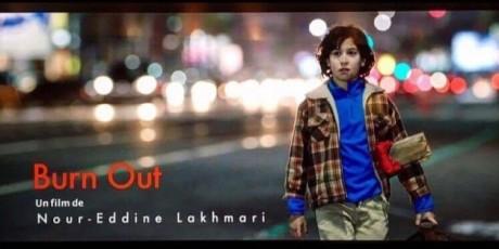 « Burn out » de Nour-Eddine Lakhmari aux Oscars 2019