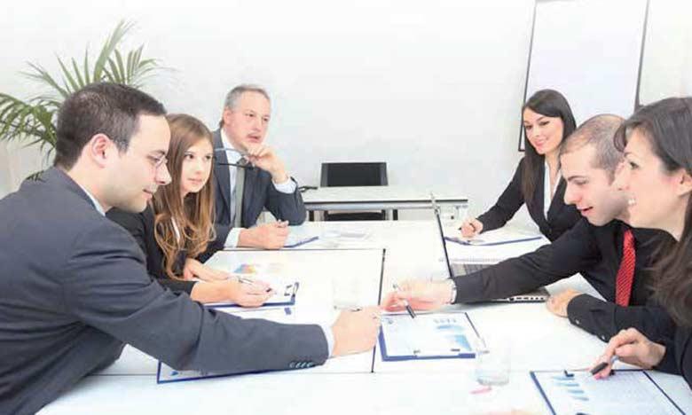 Le Club des Business Angels de la CFCIM compte d'ores et déjà une dizaine de dirigeants d'entreprises de «renom».