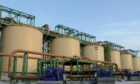 L'OCP annonce la mise en place du système «Sulfacid» pour la réduction des émissions de dioxyde de soufre