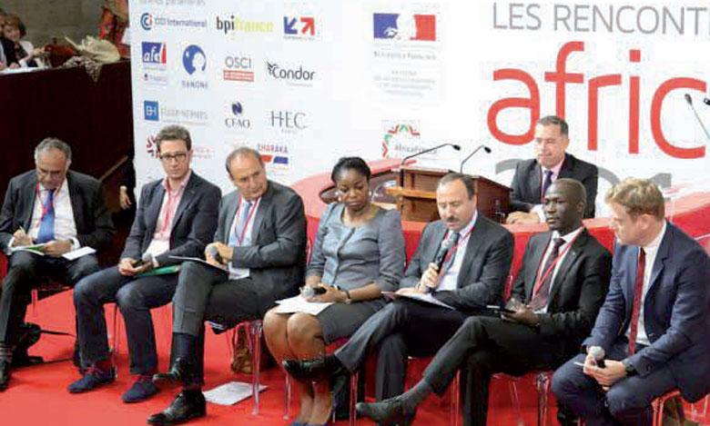 Une vingtaine d'exportateurs marocains participe à l'édition2018  des Rencontres Africa.