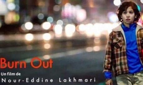 «Burn out» de Nour-Eddine Lakhmari  à la présélection des Oscars2019