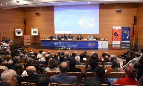 Colloque international des finances publiques : Les clés d'une meilleure justice sociale