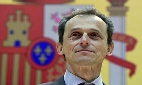 Espagne: un quatrième ministre dans l'embarras