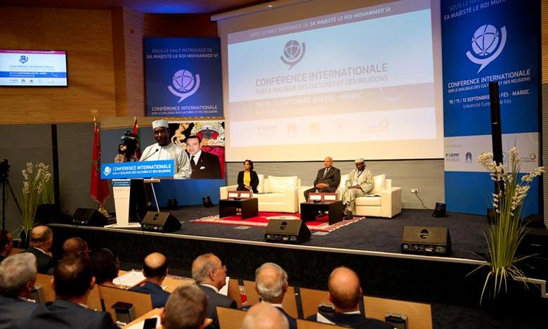 «Depuis cinq ans, le monde a assisté à la montée de l'extrémisme violent et de la radicalisation qui ébranlent les institutions de nos sociétés, à la montée du repli sur soi et aux conflits identitaires», a fait observer Adama Ouane. Ph : MAP