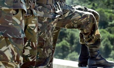 L'Algérie, 7e plus grand importateur d'armes  au monde