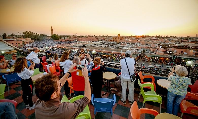 Cette formation vise à rehausser la qualité des prestations du guidage touristique. Ph. Shutterstock