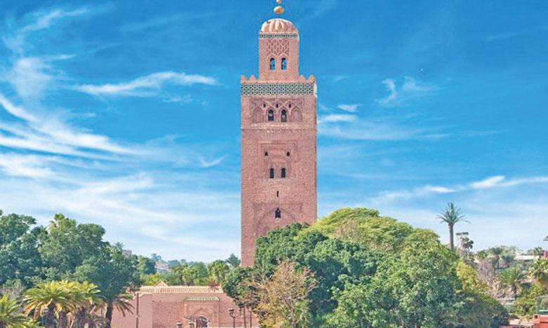 Marrakech accueille un forum international mardi