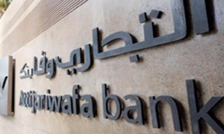 Attijariwafa bank, premier groupe  bancaire africain hors Afrique du Sud