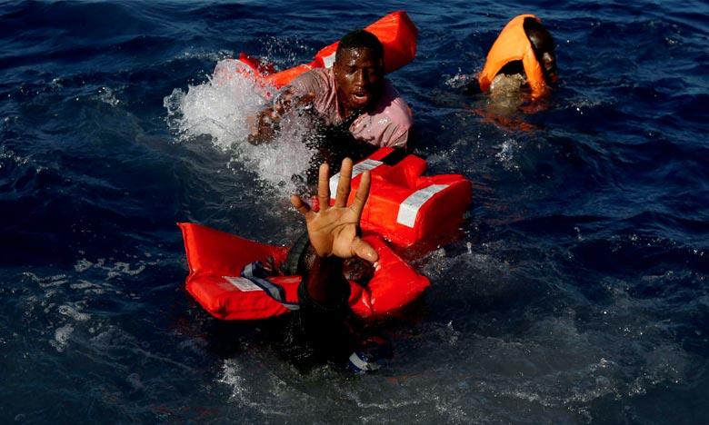 La Commission européenne met en avant la qualité de la coopération dans le domaine de la migration et de la sécurité.