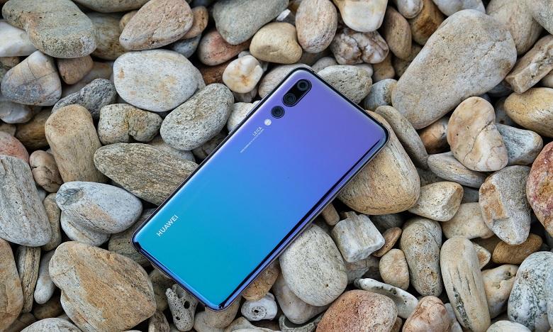 Huawei monte en puissance, Iphone cède du terrain et Samsung en tête