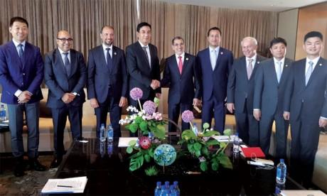 Saâd-Eddine El Othmani affirme que le Maroc est engagé à améliorer le climat des affaires pour les investisseurs marocains et étrangers