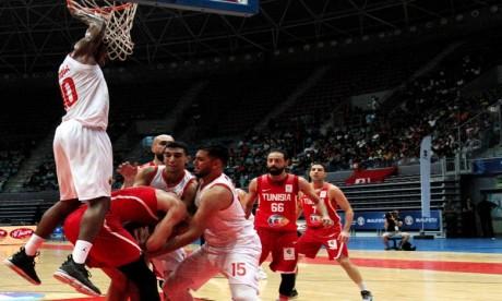 Le Maroc perd face à la Tunisie