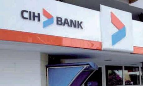 Bon cru pour CIH Bank