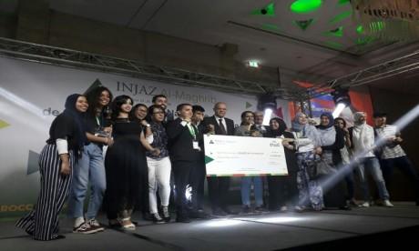 Sahty FBali de Casablancaet ECO Water de Safiiront défendre les couleurs du Maroc à la Compétition Arabe organisée le 25 novembre au Koweit entre toutes les Junior Entreprises lauréates des 14 pays de la Région MENA.