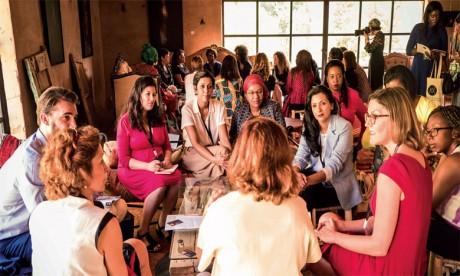 Appel à reconnaître la contribution des femmes dans les plus grands secteurs de l'économie africaine