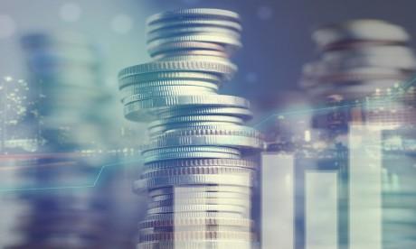 Le crédit bancaire en hausse de 2,5% à fin août