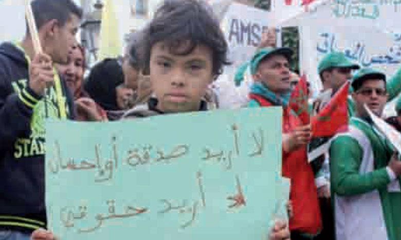 Les associations montent au créneau:  une série de sit-in est prévue
