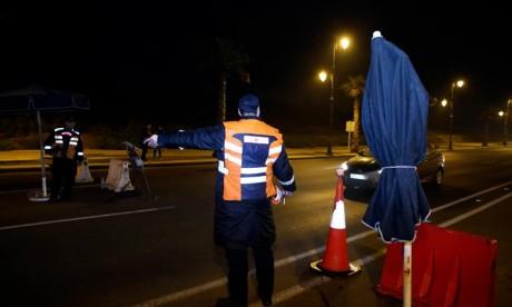 Un préfet de police en garde à vue à Kénitra