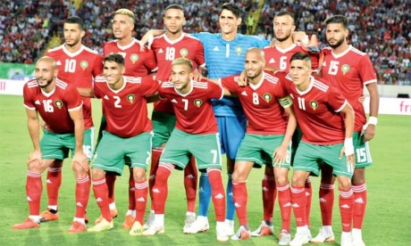 Les Lions grimpent à la 45e place mondiale