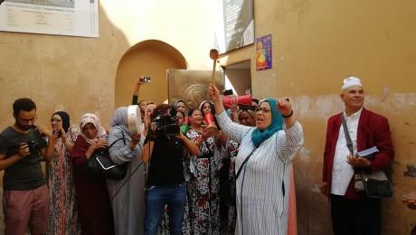 Les festivités de Achoura se poursuivent à Marrakech