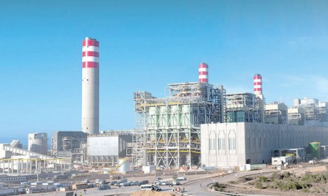 4,17 milliards de DH de revenus pour Taqa Morocco à fin juin