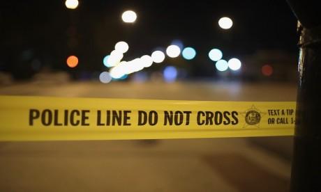 Plusieurs morts et blessés lors d'une fusillade dans le Maryland