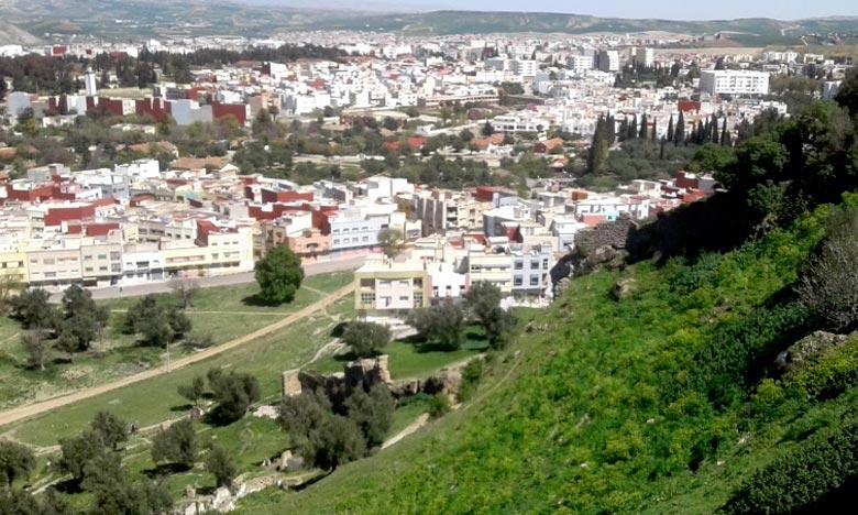 Vers la création d'une zone franche à Taza
