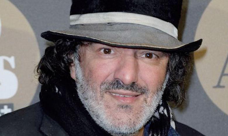 Décès à Paris du célèbre chanteur Rachid Taha