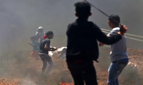 Quelque 27 enfants palestiniens en détention administrative depuis 2015