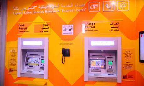 Attijariwafa bank : 100 espaces LSB d'ici la fin de l'année