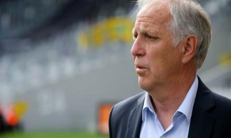 Voici le nouvel entraîneur du Wydad de Casablanca