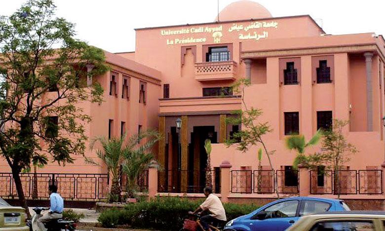 Rencontre à Marrakech sur l'amélioration  de l'environnement juridique relatif  à la fiscalité des associations au Maroc