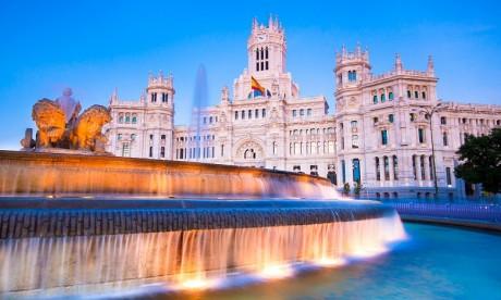 Espagne: légère hausse des arrivées touristiques à fin juillet