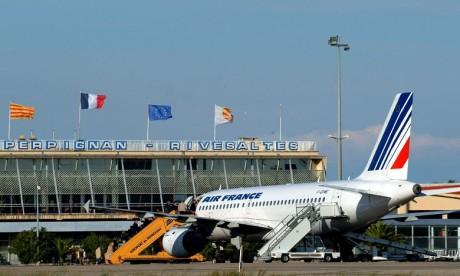 France : suspicion de choléra dans un avion venant d'Algérie