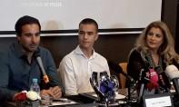 Sami Taoufik, sur les traces de Mehdi Bennani