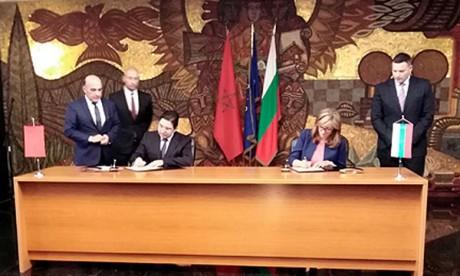 Signature d'un mémorandum d'entente pour renforcer la formation dans le domaine de la diplomatie