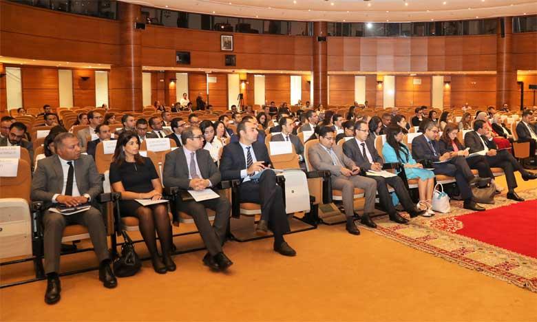 Les ambassades du Royaume à l'étranger appelées à mieux défendre «le Label Maroc»