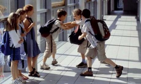 L'Unicef lance une campagne pour «Mettre fin à la violence à l'école»
