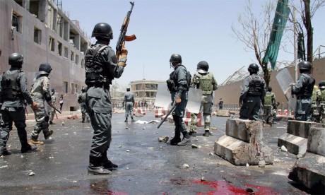 La majorité des récents attentats-suicides en Afghanistan a été perpétrée par Daech. Ph. DR