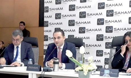 Le méga deal Sanlam-Saham Finances finalisé le 4e trimestre 2018