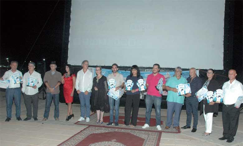 «La Perle bleue» décernée au film égyptien  «Al Asleyeen» de Marouan Hamed