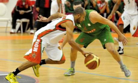 Mondial-2019 de basket-ball : le Maroc affronte la Tunisie