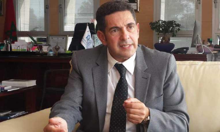 Saïd Amzazi: Le préscolaire, un prélude fondamental pour la réforme du système d'éducation et de formation