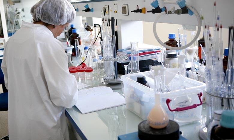 L'OMS renouvelle la préqualification du Laboratoire national de contrôle des médicaments