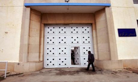 La prison locale Ain Sebaâ 1 réagit aux informations relayées par les médias