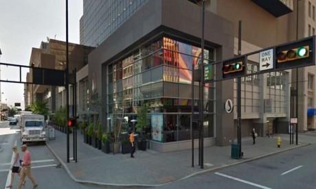 USA : Quatre morts lors d'une fusillade dans une banque à Cincinnati