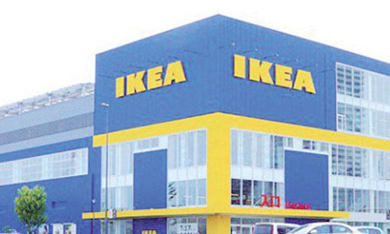 Ikea encourage les achats combinés
